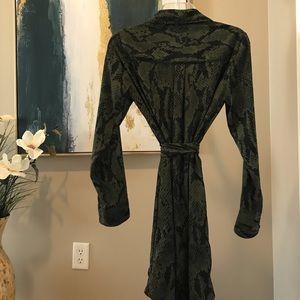 Express Dresses - Express Python Dress